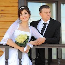 Wedding photographer Sergey Zalogin (sezal). Photo of 18.06.2016