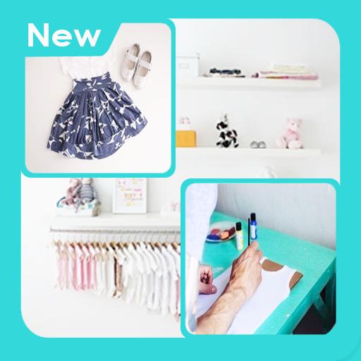DIY Baby Kleidung – Apps bei Google Play