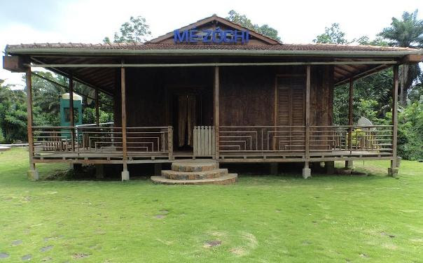 Me-Zochi Resort - Vila Moura