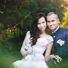 Wedding photographer Dmitriy Filyuta (Studia2Angela). Photo of 10.03.2016