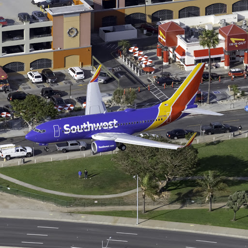 How Many Boeing 737 Aircraft Has Southwest Airlines Flown?