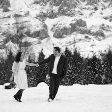Wedding photographer Jorge andrés Ladrero (Ladrero). Photo of 28.05.2018