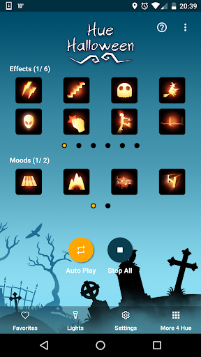 Download Hue Halloween MOD APK 1
