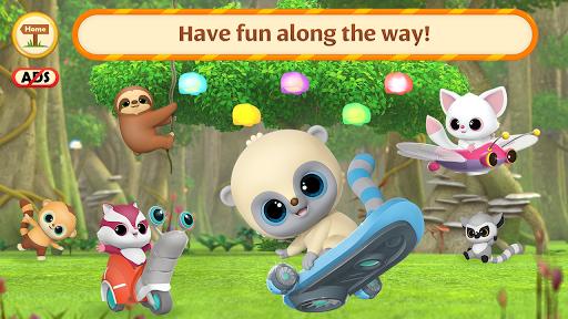 YooHoo: Pet Doctor Games for Kids! 1.1.2 screenshots 5