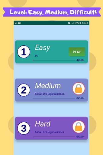 Logo Quiz Game 2019 2.44 screenshots 2