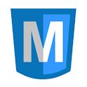 The Metro App icon