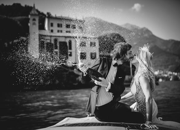 Wedding photographer Cristiano Ostinelli (ostinelli). Photo of 15.11.2017