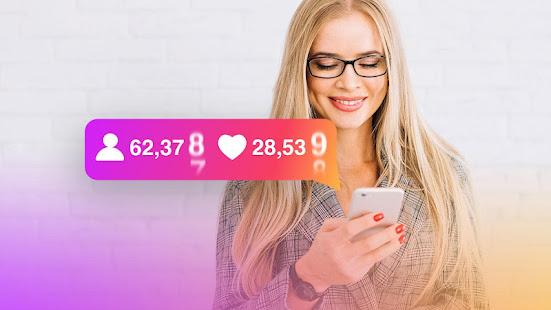 App Get Followers: Hashtag for Instagram APK for Windows Phone