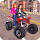 ATV Taxi Sim 2019 – Offroad Girl Cab Rider Download on Windows