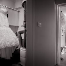 Wedding photographer Zoran Marjanovic (Uspomene). Photo of 21.02.2019