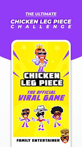 Chicken Leg Piece - Fun Race Multiplayer apktram screenshots 14