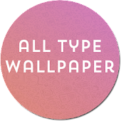 All Types Wallpapers