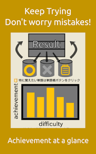 Listening Quiz! 5000s Japanese/English words - náhled