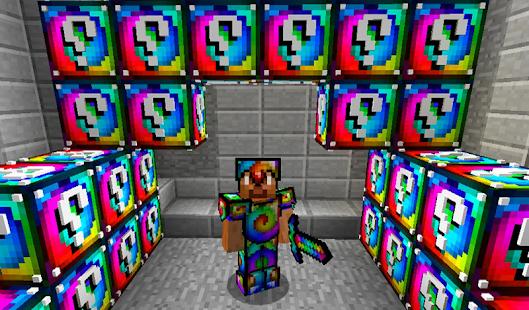Скачать мод на лаки блоки Майнкрафт 1.12 - Lucky Block ...
