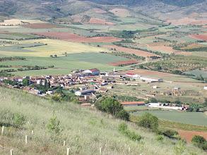 Photo: Atea desde el cerro entre Parajes: Cruz de la Villa y Dehesa Royal
