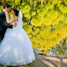 Wedding photographer Aleksandr Reus (Reus). Photo of 14.05.2015