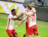 Le RB Leipzig se hisse en finale de la Coupe d'Allemagne au bout des prolongations