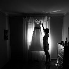 Wedding photographer Fabian Martin (fabianmartin). Photo of 01.06.2018