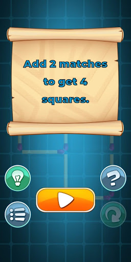 Matches Puzzle Game 1.22 screenshots 1