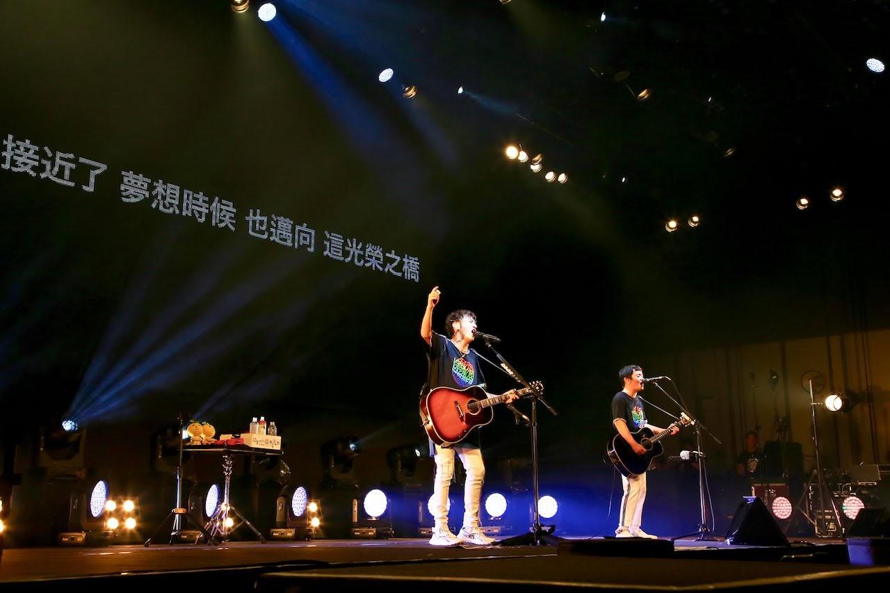 柚子 ゆず 2019.9.29 (照片提供:avex taiwan ©SENHA&Co)