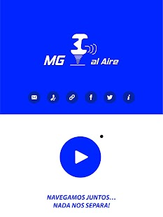 MG Al Aire- screenshot thumbnail