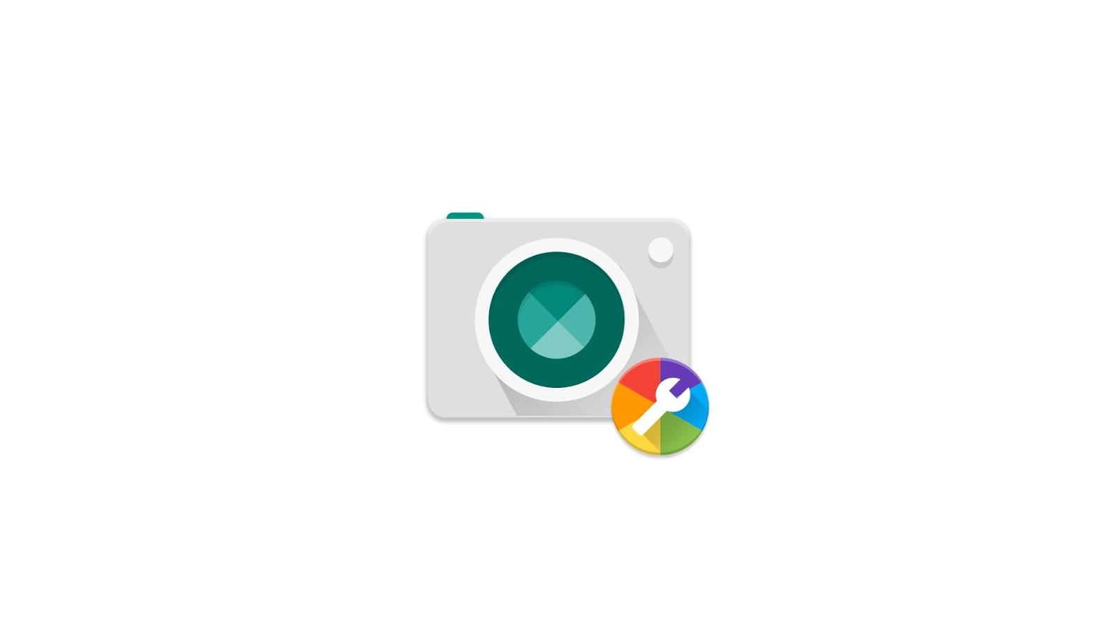 Camera tuner for Moto G Play- screenshot