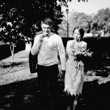 Wedding photographer Yuriy Pustinskiy (yurijmihajlovich). Photo of 18.08.2018