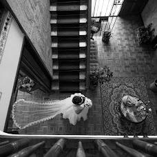 Wedding photographer Pankkara Larrea (pklfotografia). Photo of 05.01.2018
