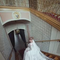 Wedding photographer Aleksey Pavlovskiy (da-Vinchi). Photo of 27.11.2015