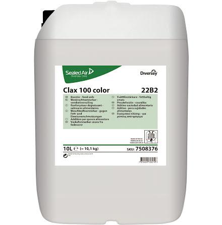 Clax 100 color 22B2 w87 10L