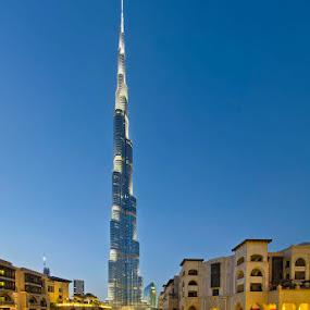 by Emmanuel del Rosario - Buildings & Architecture Office Buildings & Hotels