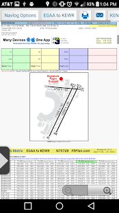 FltPlan Go- screenshot thumbnail