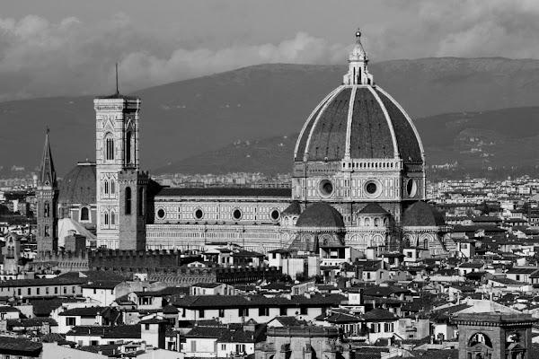 duomo di Firenze di igianagianassi