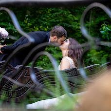 Wedding photographer Daniel Sandulean (sandulean). Photo of 17.10.2018