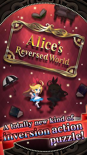 愛麗絲的反轉世界