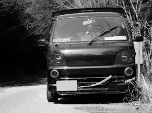 ハイゼットトラック  パネルバンのカスタム事例画像 アホタン☆ブチさんの2020年04月13日18:25の投稿