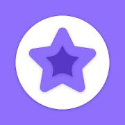 OneUI 2 White - Round Icon Pack