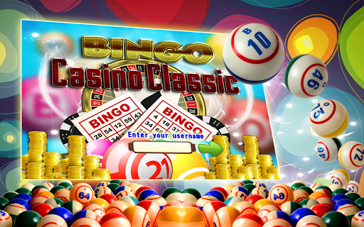 Bingo Casino Classic