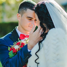 Wedding photographer Anastasiya Ivanova (IvanovaAnastasia). Photo of 26.03.2015