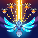 Sky Champ: Galaxy Space Shooter icon