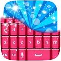Candy Mania GO Keyboard icon