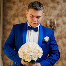 Wedding photographer Evgeniy Ivanovich (ivanovich21). Photo of 05.07.2017