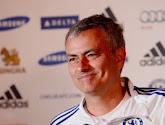 Pour Mourinho, inutile de s'acharner sur David Luiz