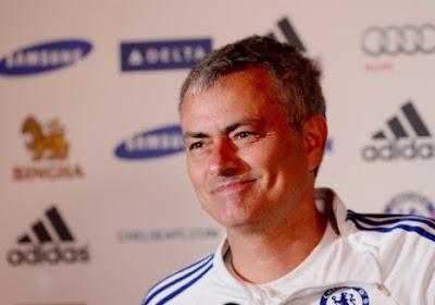 """Mourinho: """"Messi n'a rien à prouver à personne"""""""