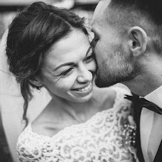 Wedding photographer Anton Sorochak (soranto). Photo of 10.01.2018