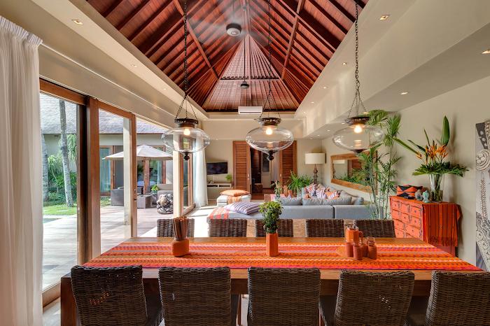 A Luxurious Eshara Villa Paradise