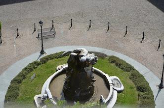 Photo: Il monumento di piazza Medici