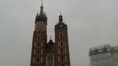 Photo: Cracovia