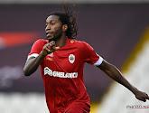 Dieumerci Mbokani is in juni een vrije speler en... solliciteert opnieuw bij RSC Anderlecht