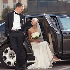 Wedding photographer Elena Efimova (beznika). Photo of 14.05.2013